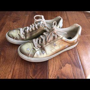 Veja Gold Star Sneakers